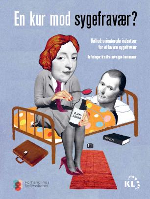En kur mod sygefravær Rapport (pdf)